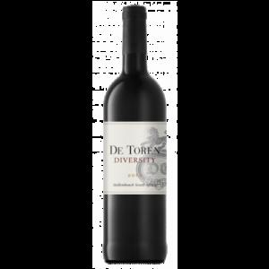 Diversity Bordeaux Blend