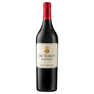 Fusion V Bordeaux Blend