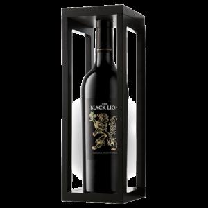 The Black Lion Bordeaux Blend